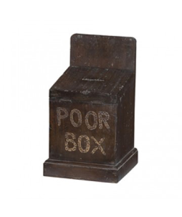 Guildmaster - The Poor Box - 259068