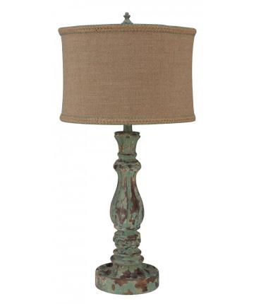Guildmaster - Fulton Lamp - 351514