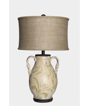 Guildmaster - Notts Twist Lamp - 352001