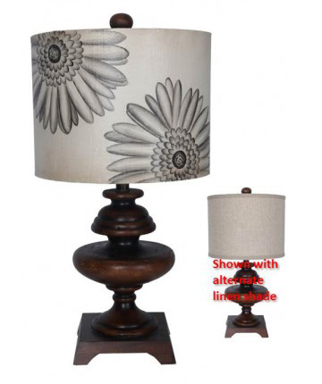 Guildmaster - Marguirite Lamp Duo - 353524