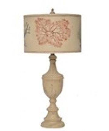 Guildmaster - Pompano Lamp - 354001-CR