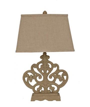 Guildmaster - Wessex Lamp - 354007-LS
