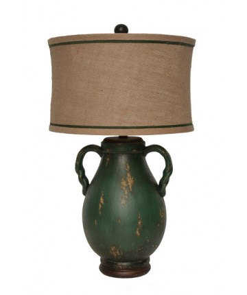 Guildmaster - Nottingham Heritage Lamp - 354009-HCT
