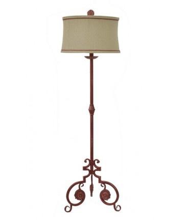 Guildmaster - Rosette Legacy Lamp - 354021-LR