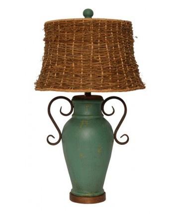 Guildmaster - Perdido Lamp - 354027-F13C