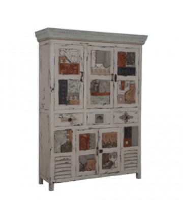 Guildmaster - Artifacts Collage Cabinet - 602503