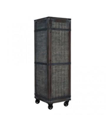 Guildmaster - Waterfront Rattan Storage Cabinet - 604509