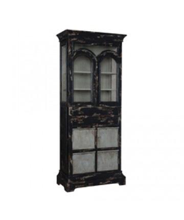 Guildmaster - Farmhouse Kitchen Display Cabinet - 604511