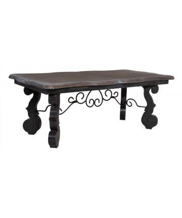 Guildmaster - Berkshire Dining Table - 613003