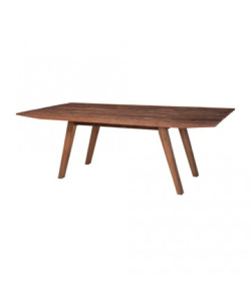 Guildmaster - Reclaimed Wood Rectangle Table - 614008-B