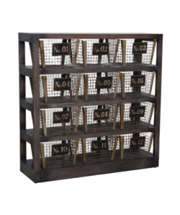 Guildmaster - Basket Shelves - 623003