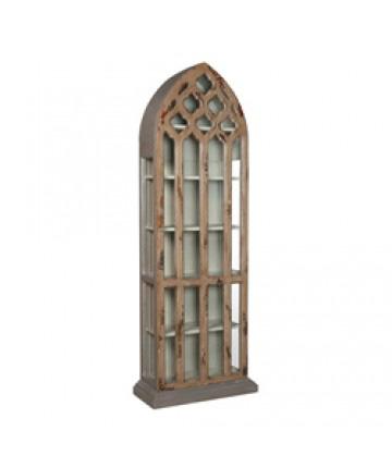 Guildmaster - Gothic Display Cabinet - 624506