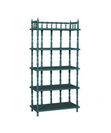 Guildmaster - Tall Spindle Shelf - 624508