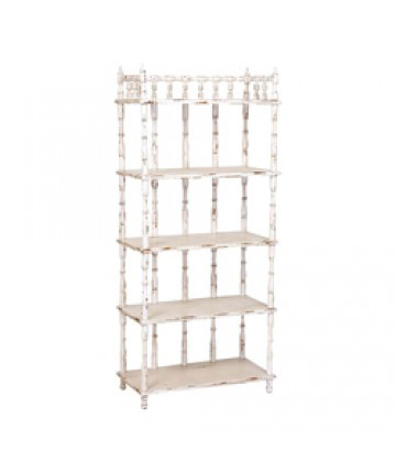 Guildmaster - Tall Spindle Shelf - 625504