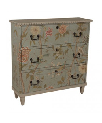 Guildmaster - Floral Cottage Chest - 641501