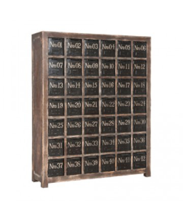 Guildmaster - Artifacts Apothecary Cabinet - 642017