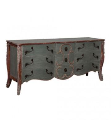 Guildmaster - Legacy Dresser - 642510
