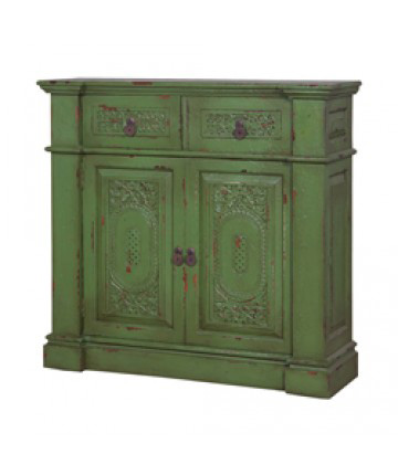 Image of Vintage Hall Chest