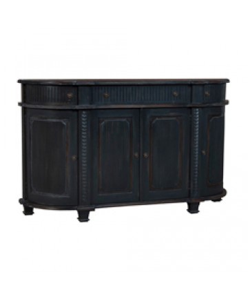 Guildmaster - Italian Demilune Chest - 644516