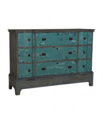 Guildmaster - Basil Cottage Chest - 644540