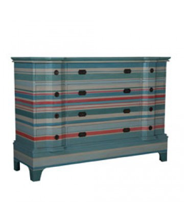 Image of Basil Cottage Chest