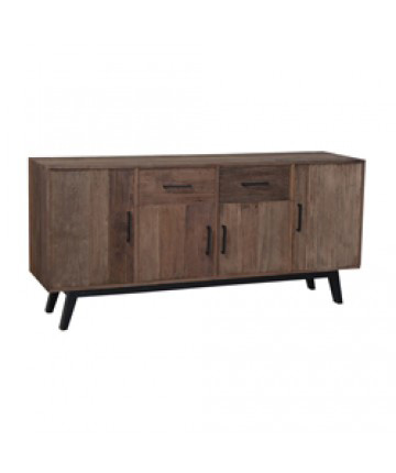Guildmaster - Reclaimed Wood Credenza - 644570-B