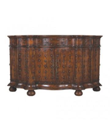 Guildmaster - Italian Estate Cabinet - 649521WDS