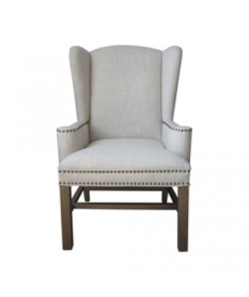 Image of Allcott Wing Back Chair