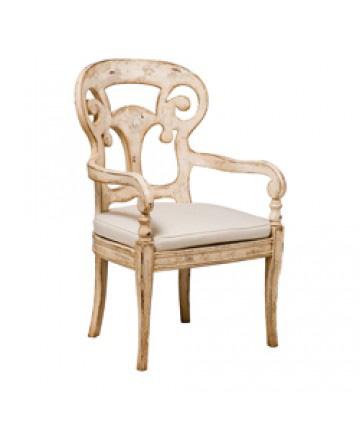 Guildmaster - Verona Club Arm Chair - 656060PCR