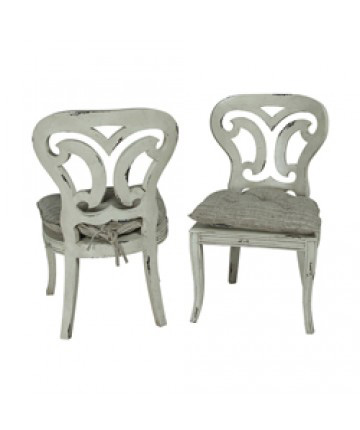 Guildmaster - Pair of Artifacts Side Chair - 690506P