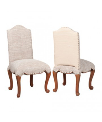Guildmaster - Pair of Cabriole Dining Chair - 693504P
