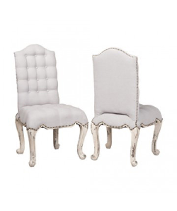 Guildmaster - Pair of Cabriole Dining Chair - 693506P
