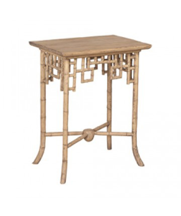 Guildmaster - Thyme Garden Accent Table - 7115008