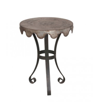 Guildmaster - Wine Country Side Table - 711552