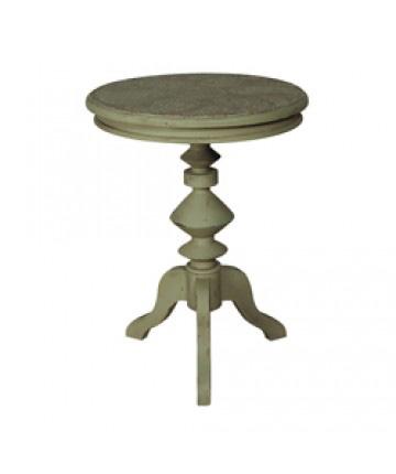 Guildmaster - Pecan Grove Side Table - 711580