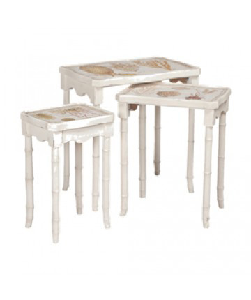 Image of Garden View Nesting Tables