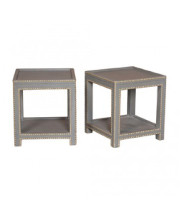 Guildmaster - Newport Side Table - 713508