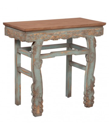 Guildmaster - Heritage Accent Table - 713515