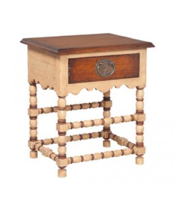 Guildmaster - Welsh Side Table - 713530