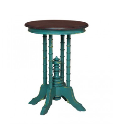 Guildmaster - Spindle Wine Table - 713538