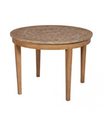 Image of Artisan Breakfast Table