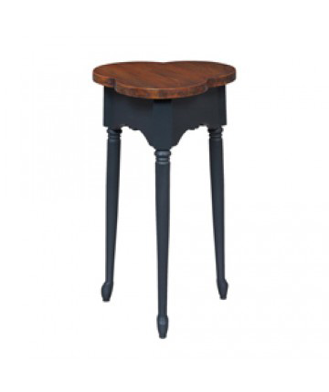 Guildmaster - Clover Top Three-Leg Accent Table - 714020