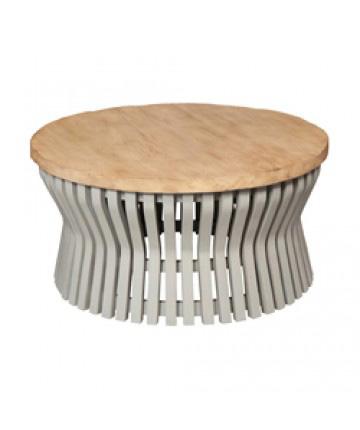 Guildmaster - Drum Cocktail Table - 714034