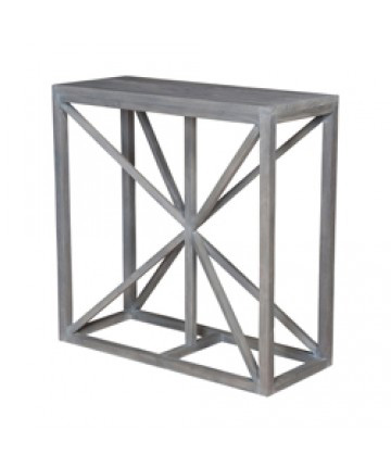 Guildmaster - Axes Accent Table - 714066