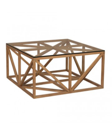 Guildmaster - Axes Coffee Table - 714509