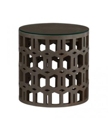 Guildmaster - Art Deco Side Table - 714529