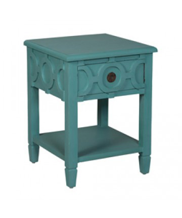 Guildmaster - Manor Ring End Table - 714534