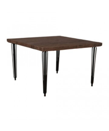Guildmaster - Farmhouse Dining Table - 714548-SB