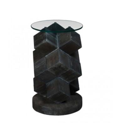 Guildmaster - Manor Art Deco Accent Table - 714563