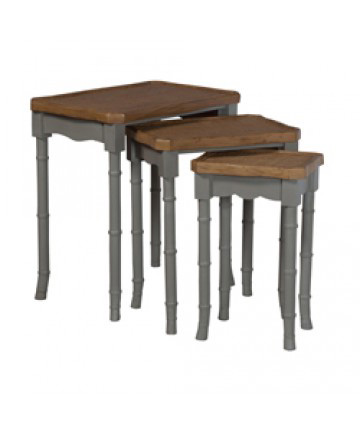 Guildmaster - Garden View Nesting Tables - 714584S